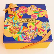 flutter and sparkle christmas gift ideas l u0027occitane sparkling