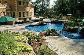 Hardscape Designs For Backyards - patios and other hardscape designs paving the way to harmony