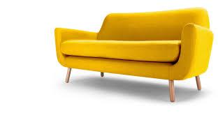 canapé convertible jaune canapé lit jaune royal sofa idée de canapé et meuble maison