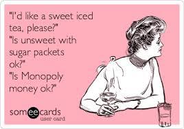 Sweet Tea Meme - sweet tea love bakes good cakes