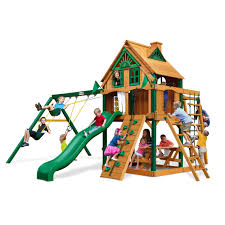 western home decor catalog navigator treehouse swing set wayfair gorilla playsets loversiq