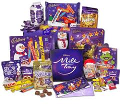 christmas chocolates essential christmas chocolates from cadburys giveaway