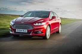 ford mondeo titanium review and pictures evo