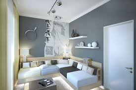 gray interior gray white manga styleliving room interior design ideas