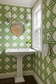 Toile Bathroom Wallpaper by 184 Best Wallpaper Images On Pinterest Bamboo Wallpaper Canes
