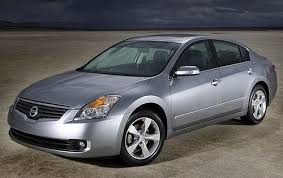 Nissan Altima Black Interior Used 2008 Nissan Altima For Sale Pricing U0026 Features Edmunds