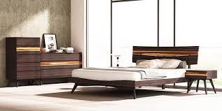 Platform Beds Queen - azara queen platform bedsable tiger accent greenington bamboo
