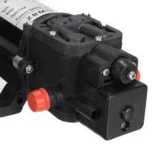 automotive electric water pump fl 3203 100psi 5l min high pressure diaphragm water pump dc12v