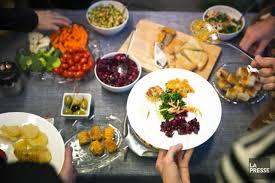cuisine repas recevoir avec le potluck isabelle audet et isabelle morin cuisine