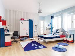 newjoy nautica children u0027s study desk blue white u0026 red finish