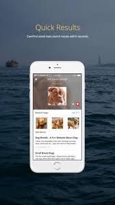 camfind visual search powered by cloudsight ai on the app store