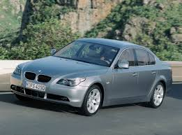 2005 bmw 530i 2005 bmw 530i picture pic image
