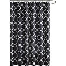 Black Curtain Black Shower Curtains Joss U0026 Main