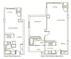 studio flat floor plan floor plan for studio apartment floor plan of hdb studio apartment