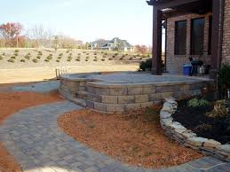 Patio Pavers Houston Landscaping With Pavers Outdoor Goods