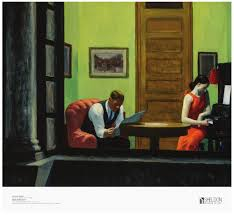 room in new york u0027 by edward hopper poster gallery sheldon