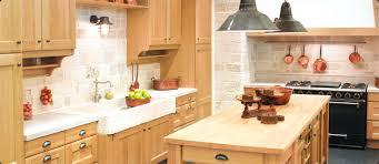 decorer une cuisine cuisine cagne rustique comment décorer sa cuisine façon