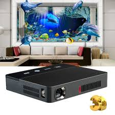 hd 3d projectors for home theater popular 3d projector 1080p buy cheap 3d projector 1080p lots from