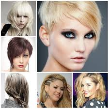 best asymmetrical hairstyles for 2017 new haircuts to try for