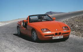 z first celebrating 25 years of the bmw z1 in photos