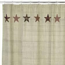 Country Shower Curtain Country Shower Curtains Abilene 72 X 72