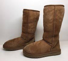 s ugg australia plumdale boots ugg australia plumdale womens size 7 brown boots winter regular