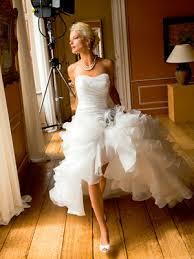 robe mari e courte devant longue derriere robe de mariée courte devant et longue derrière le site du mariage