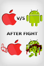 apple to android sorry we re closed ios vs android tjleussink