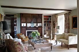 Farmhouse Interior Design Charming English Farmhouse Traditional Home