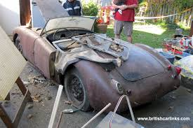 for restoration for sale britishcarlinks com the most extensive car links page on