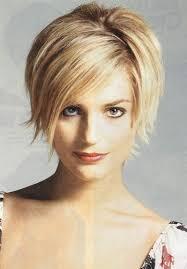 cute short haircuts for women with thin hair