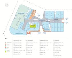 the mall floor plans crystal rivers