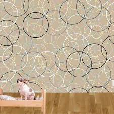 beautiful wallpaper on wall design large size 25 functional