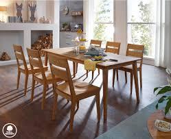 Esszimmer Royal Akazie Esszimmer Tischgruppen Tische Stühle Tischgruppen In Eiche