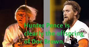Hunter Pence Memes - the best hunter pence signs and sign tweets of all time sfgate