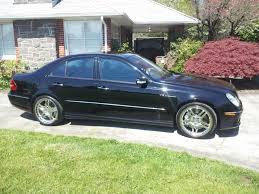 2006 mercedes e55 amg for sale 2004 e55 amg for sale mbworld org forums