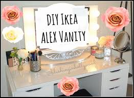 Diy Makeup Vanity Desk Diy Vanity Desk New Desk 140 Diy Makeup Vanity Set Diy Makeup