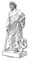 asclepius god of healing in greek u0026 roman mythology