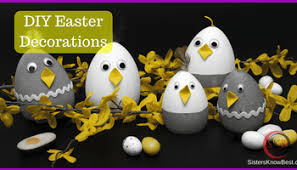 best easter decorations best easter decor food and baskets from best