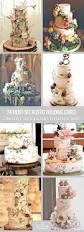 5 hottest wedding cake trends of 2017 wedding cake celebration