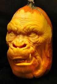 70 best pumpkin carving real talent images on pinterest
