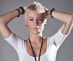 30 short hairstyles for fine hair slodive