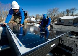 solar panels how do solar panels work photovoltaic cells