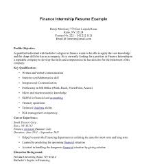 resume for internship resume for internship resume badak
