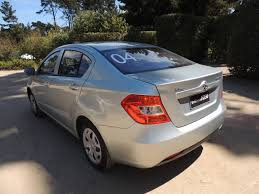brilliance h230 1 5l 5mt comfortable 2014 con atributos para