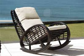 Patio Rocking Chair Outdoor Rocking Chairs A Classic Choice In Patio Decor Rocking