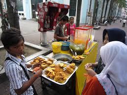 cuisine in kl malaysian food in kuala lumpur food market around the