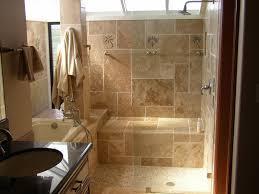 Bathroom Ideas White And Brown by Beige And Brown Bathroom Tiles Brown Floor Mat Towel Bars Brown