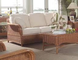 rattan sleeper sofa bodega bay wicker sleeper sofa muebles sleeper sofas