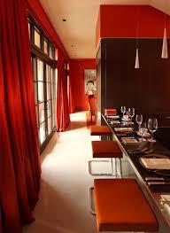 Burnt Orange Kitchen Curtains Decorating Fancy Burnt Orange Kitchen Curtains Designs With Orange Kitchen